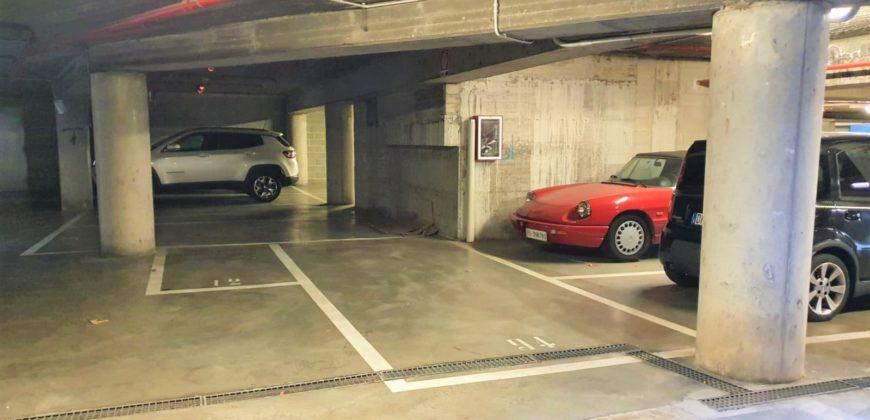 POSTO AUTO IN LOCAZIONE